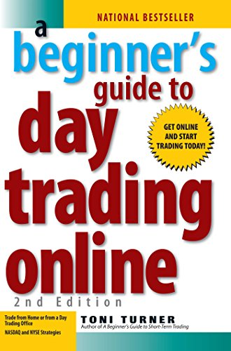 A Beginner's Guide To Day Trading Online 2nd Edition (Best Ecommerce Websites For Electronics)