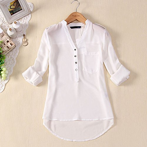 White Casual Shirt Womens | Is Shirt