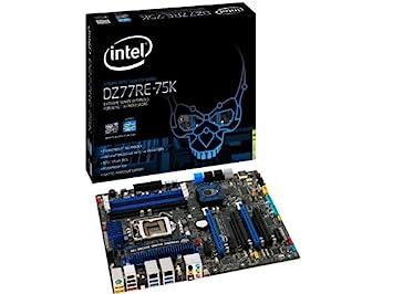 Amazon.com: Intel Desktop tarjeta Madre, LGA1155, DDR3 1600 ...