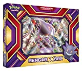 Pokemon 2016 Assorted EX Box-Gengar