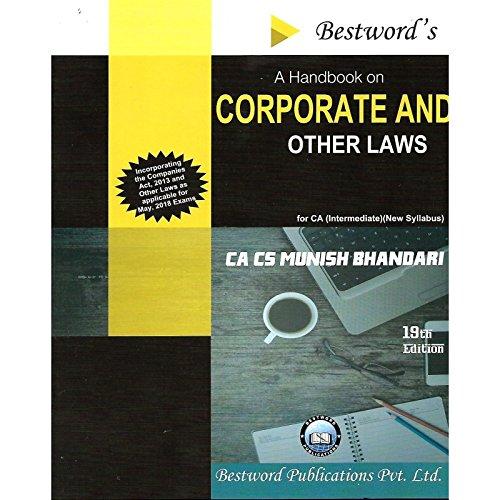 munish bhandari law book for ca final download freegolkes