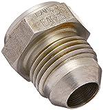Earl's 967108 Weld Bung, Steel, -8AN Male