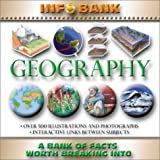 Geography, Miles Kelly Staff, 1842360558