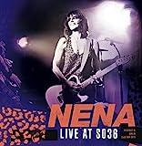 Nena: Live at SO36 (Audio CD)