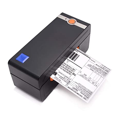 Amazon.com: Beeprt Label Printer - Impresora térmica directa ...