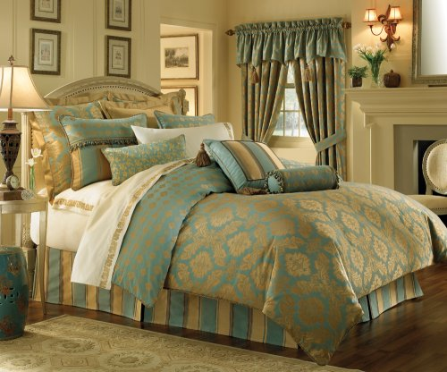 Waterford Reardan King Comforter by Waterford