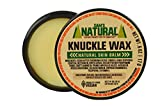 knuckle wax - Sam's Natural Knuckle Wax - Hand Salve - Natural - Vegan and Cruelty Free - America's Favorite
