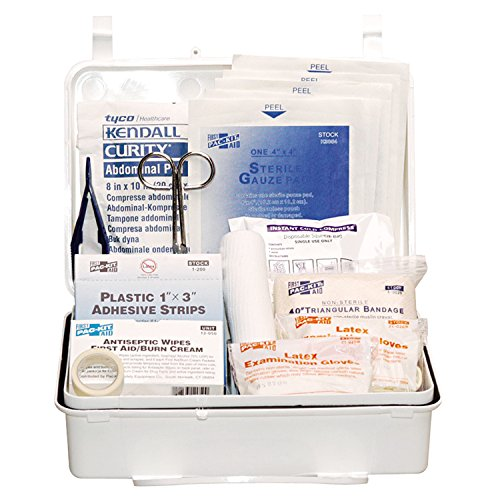 First Aid Only 6084 Weatherproof