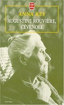 Augustine Rouvière, cévenole par Rey