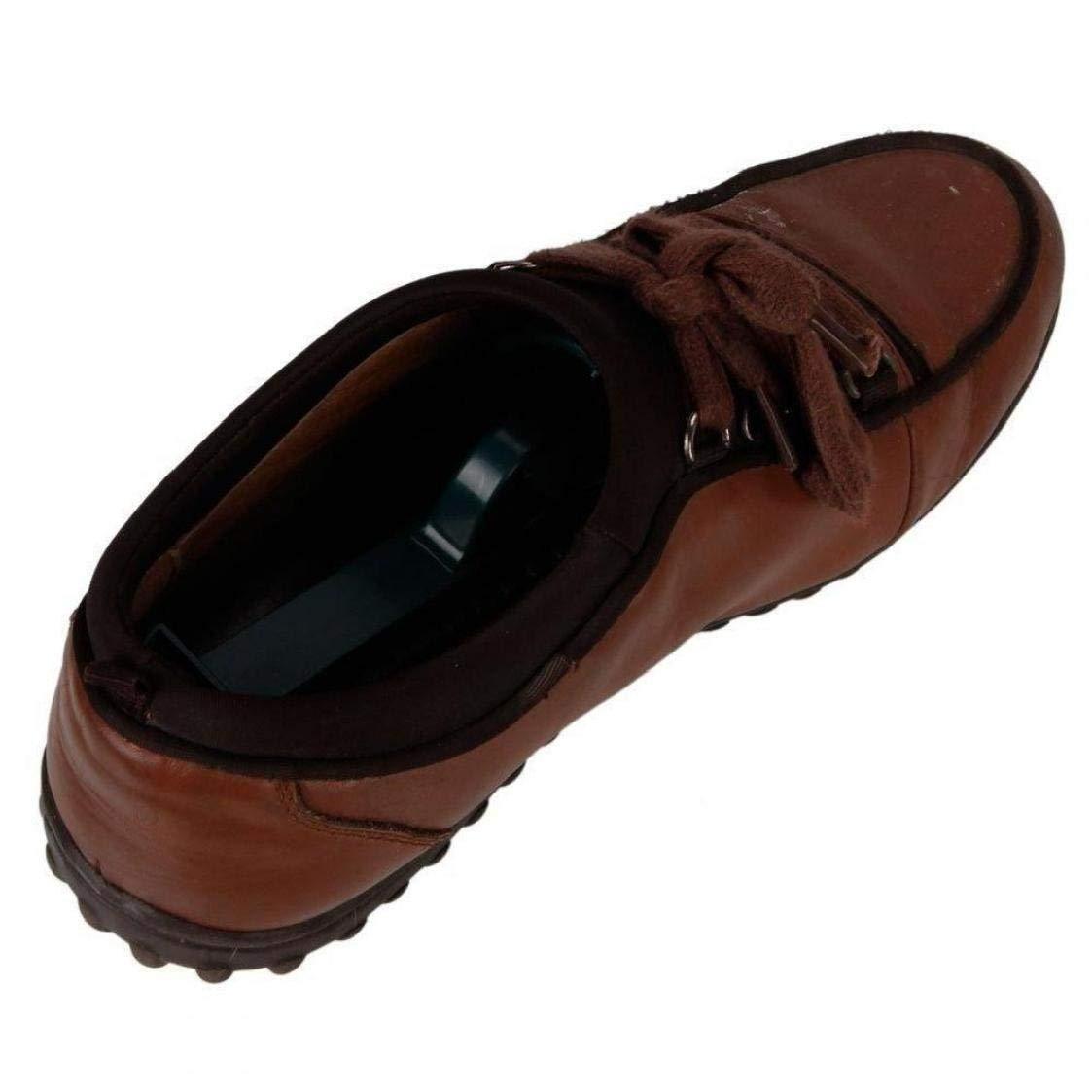la largeur la hauteur pour pieds larges en plastique r/ésistant AMOYER 1 paire dembauchoirs de chaussures pour homme r/églable pour /étirer la longueur vert fonc/é