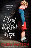 #1: A Boy Without Hope