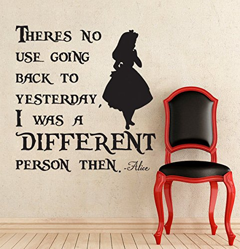 Alice In Wonderland Quotes - 8