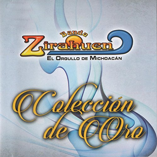 banda zirahuen chiquilla bonita 1998