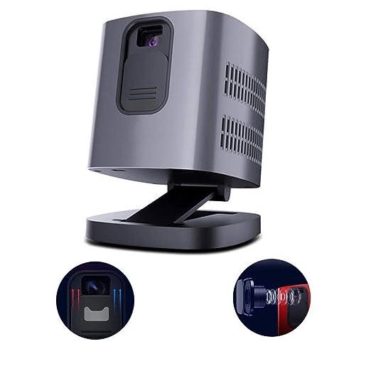 Proyector Pico Portátil, Mini Proyector LED, Proyector De Bolsillo ...
