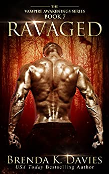 Ravaged Vampire Awakenings Book 7 ebook product image