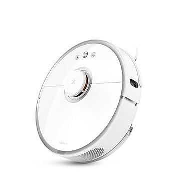 Aspiradora Smart Mi Robot, Aspiradora Roborock S50, Aspiradora Xiaomi 2 Generación UE (Integración