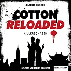Killerschaben (Cotton Reloaded 28)
