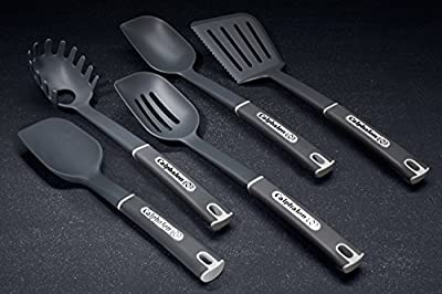 Calphalon 5-Piece Nylon Utensil Set