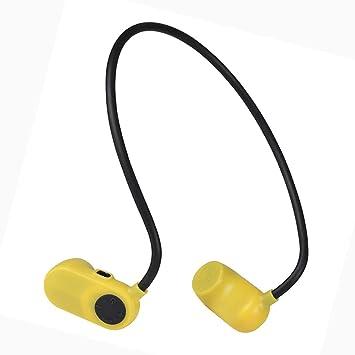perfeclan Reproductor De Música MP3 Inalámbrico Auriculares ...