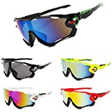Polarized Cycling sunglasse - Sports Cycling