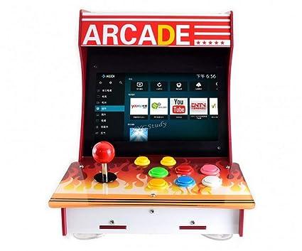 Amazon com: CoolWind Arcade-101-1P Arcade Machine Based on