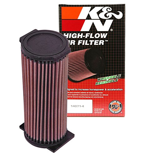 Price comparison product image K&N YA-6602 Yamaha High Performance Replacement Air Filter