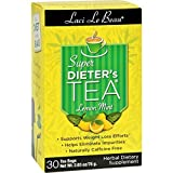 Laci Le Beau Super Diet Tea Lemon Mint 30 Bag