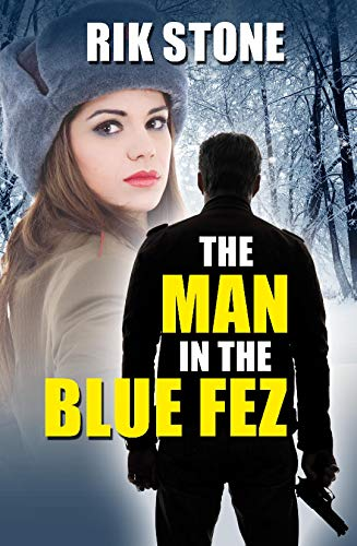 The Man in the Blue Fez -