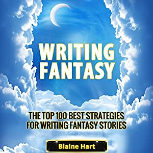 Writing Fantasy Audiobook