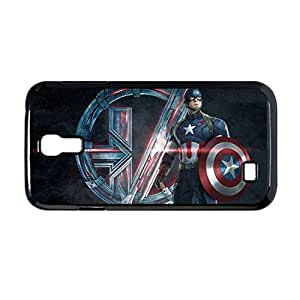 Printing With Avengers Age Of Ultron 2 High Quality Back Phone Case For Guys For Galaxy I9500 S4 Choose Design 13