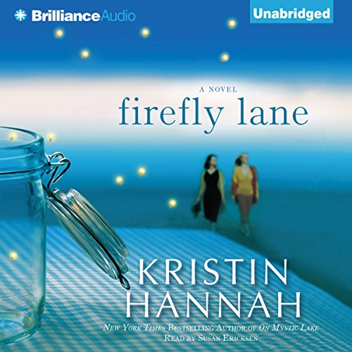 Firefly Lane: A Novel Audiobook [Free Download by Trial] thumbnail