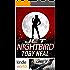 JET: Nightbird (Kindle Worlds Novella)