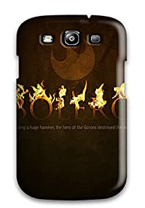 Mary P. Sanders's Shop Tpu Protector Snap Case Cover For Galaxy S3