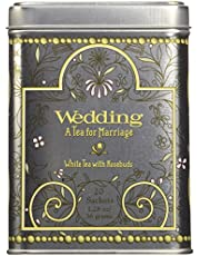Wedding Tea, 20 Sachets in Vintage Tin, by Harney & Sons by Harney & Sons