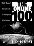 The Online 100, Mick O'Leary, 0910965145