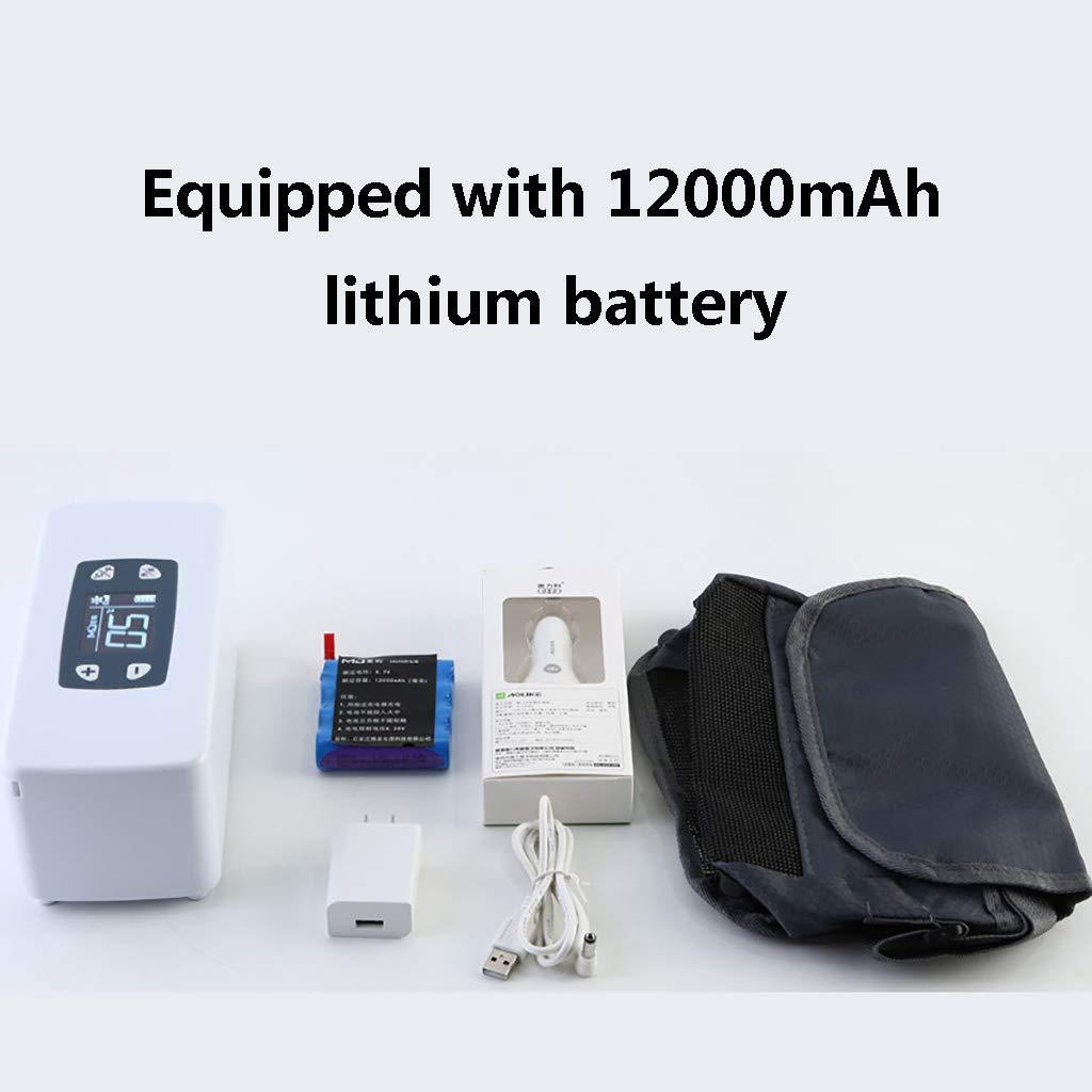 Caja refrigerada de insulina, refrigerador de insulina portátil ...