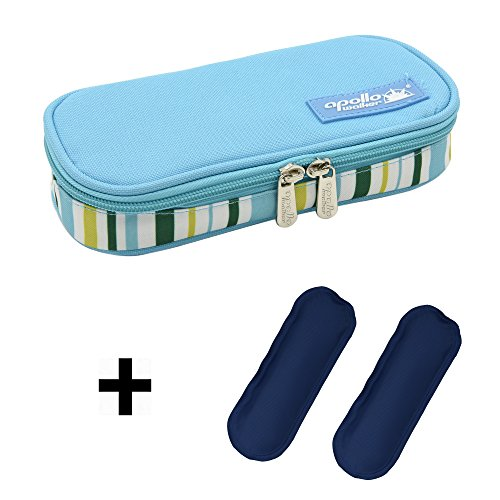 Goldwheat Portable Medical Travel Insulin product image