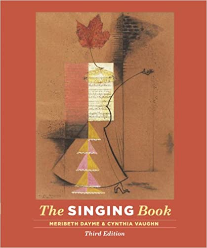 The Singing Book Third Edition