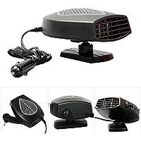 Vehicle Heater,Sundlight 12V Portable Car Heater Cooling Heater Fan Defroster