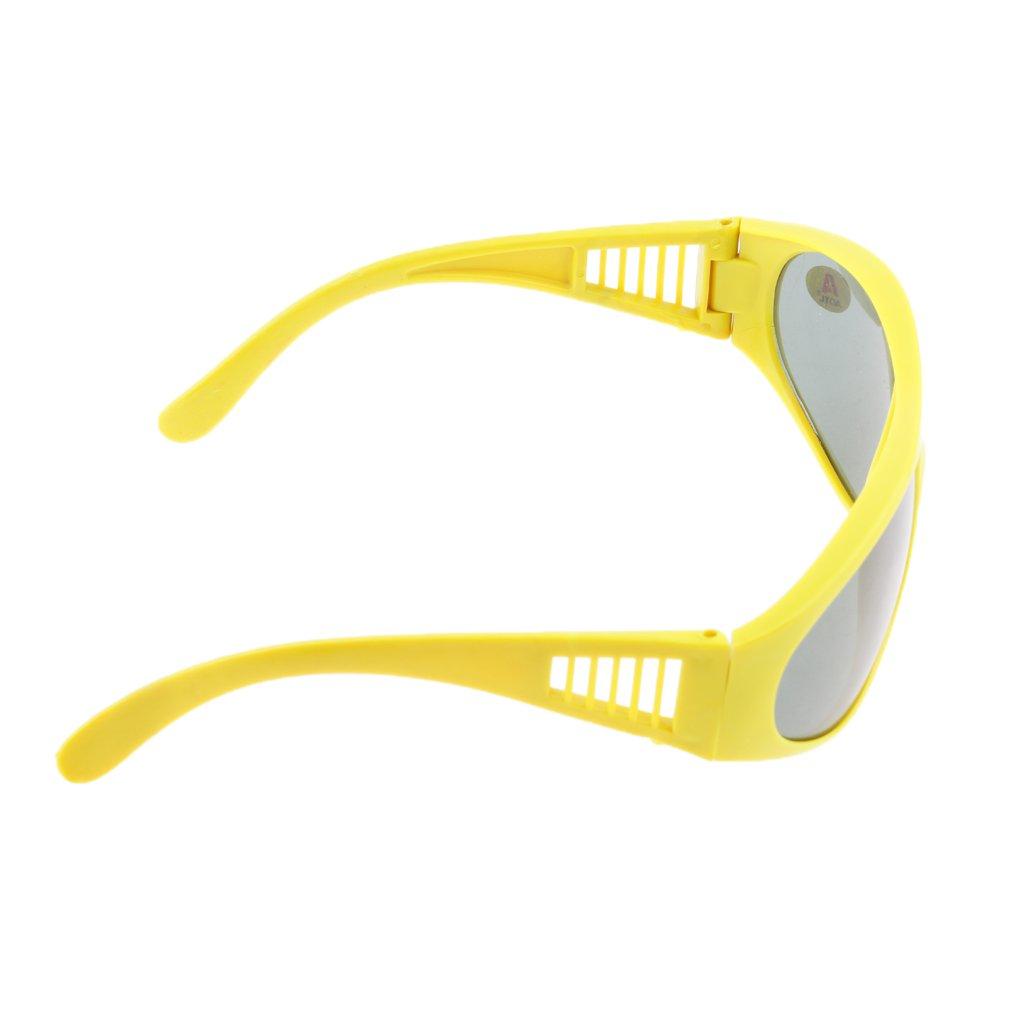 Sharplace Soudage Coupage Lunettes Protection Yeux Clair Sécurité Visage  Durable  Amazon.fr  Bricolage 1d3e35d2d699