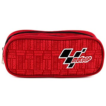 Amazon.com: Moto GP 11-5480 Coin Pouch, Red
