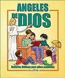 Mi Biblia Angeles de Dios - Historias Biblicas para Ninos, Zondervan Publishing Staff, 0829743162