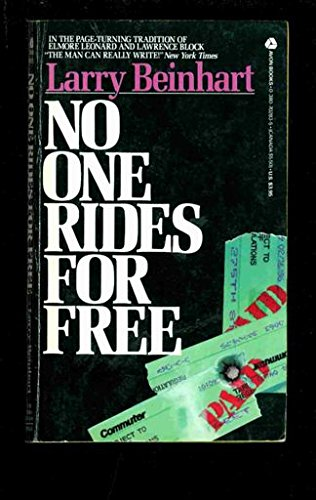 No One Rides for Free pdf