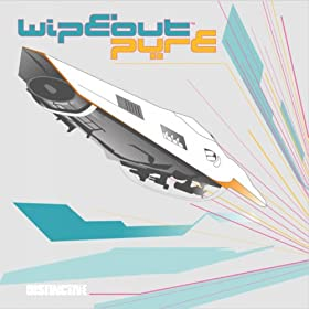 Amazon Com Wipeout Pure Soundtrack Various Artists Mp3