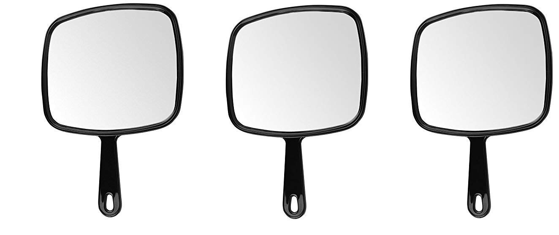 ForPro Large Hand Mirror TNG Worldwide 446211