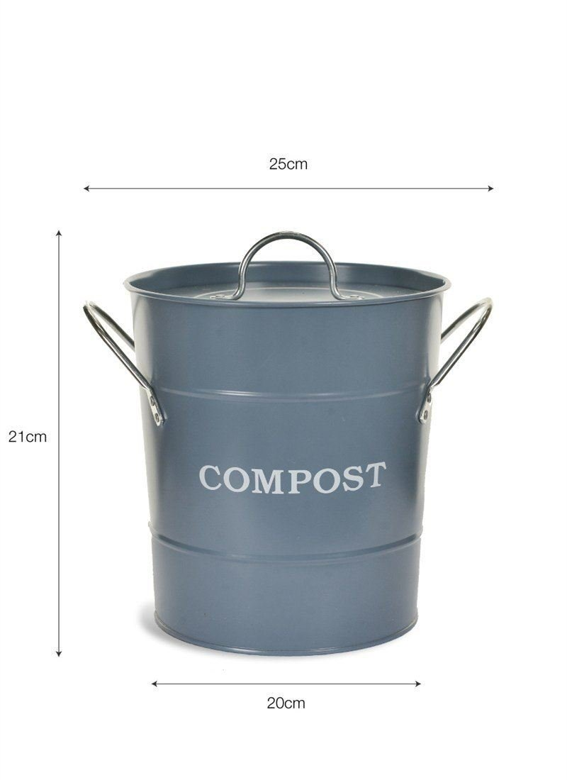 Tolle Küche Kompost Crock Schwarz Ideen - Ideen Für Die Küche ...