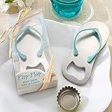 Pop the Top Flip-Flop Bottle Opener for Your Special Wedding (1)