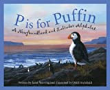 P Is for Puffin, Janet Skirving, 1585362875