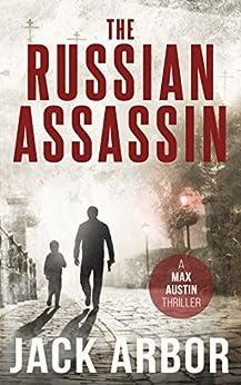 Russian Assassin Austin Thriller Book ebook product image