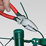 """Knipex 09 01 240 9,45"""" Lineman's Pliers"""